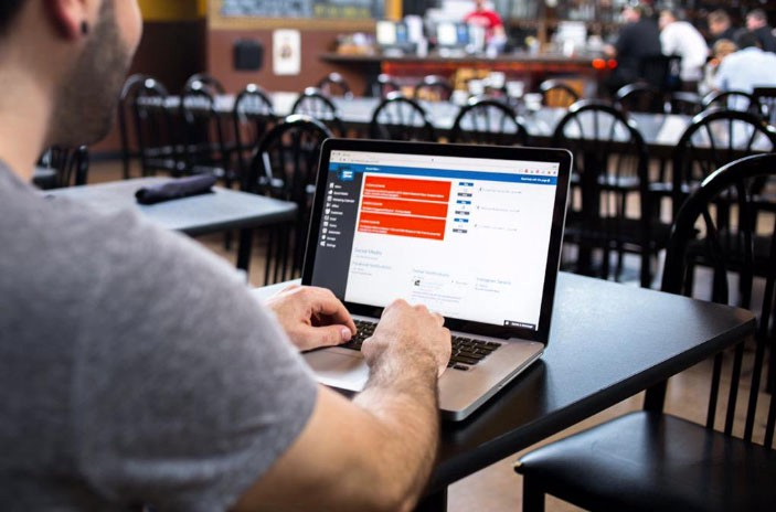 online marketing success tips for restaurants